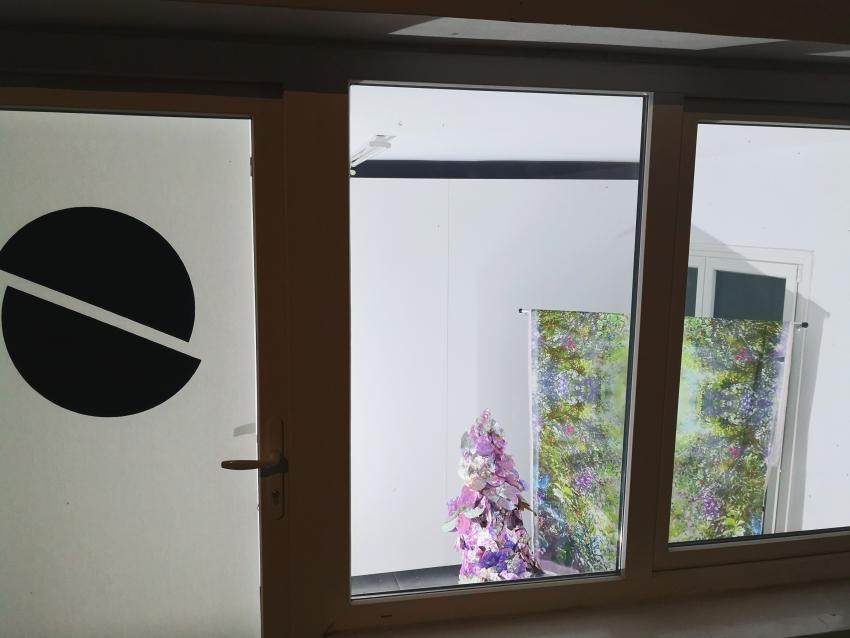 Openshowstudio's Vitrina at Kynosargous: Balesi / Touboura