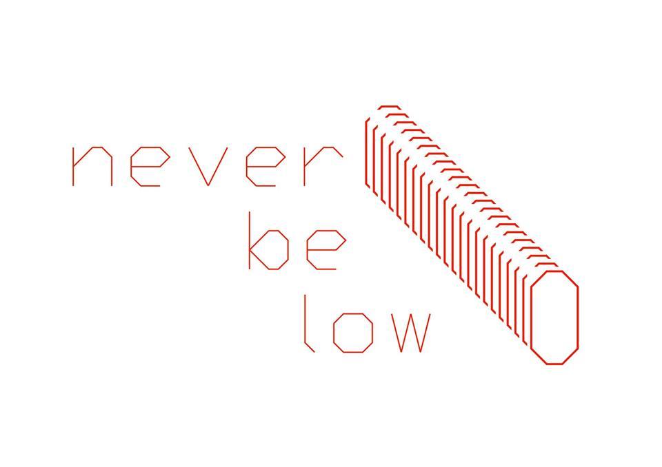Never Below Zero