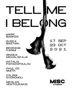 Tell me I belong