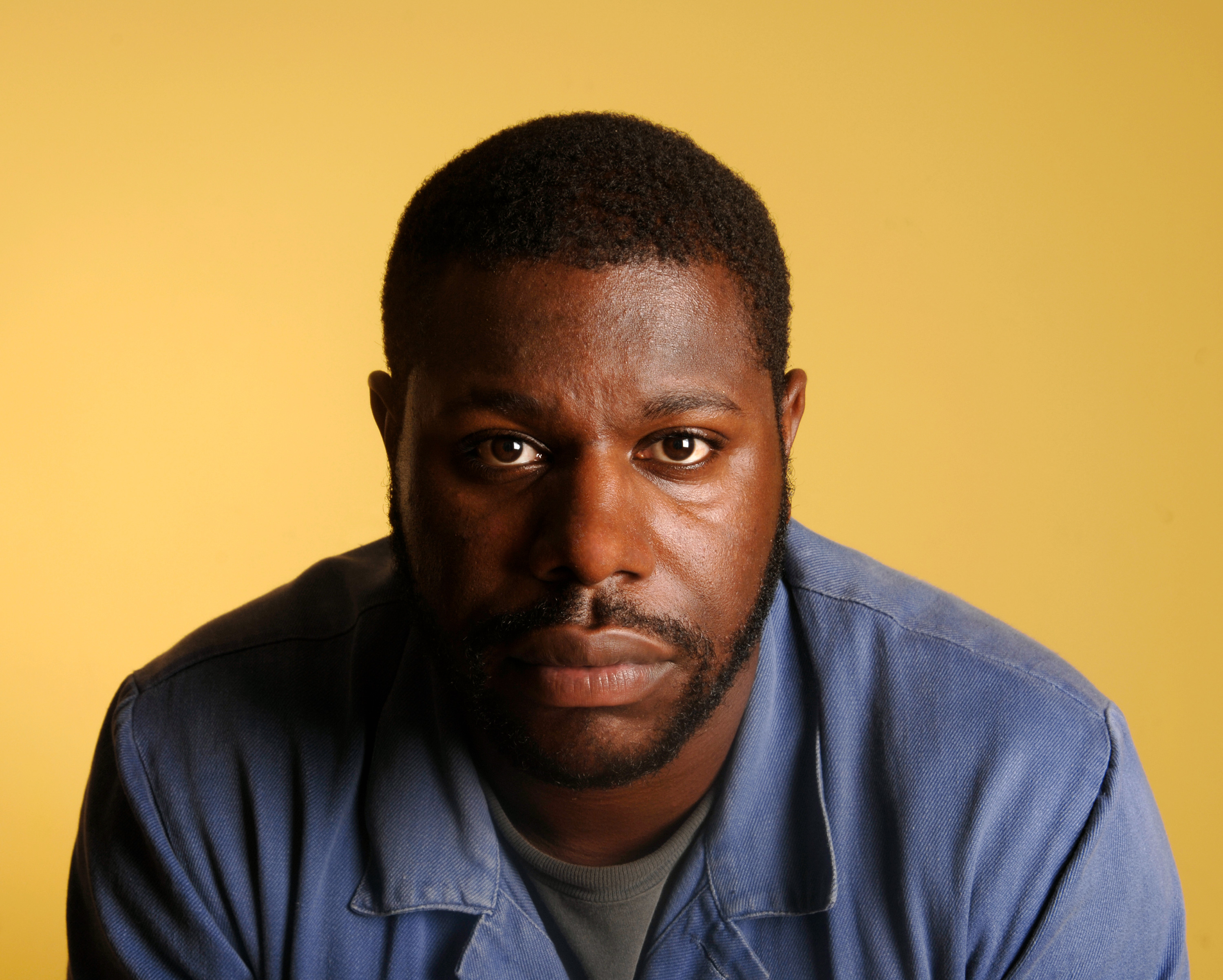 A live online discussion with Steve McQueen